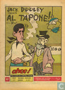 Jack Dooley tegen Al Tapone