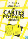 Répertoire des cartes postales dessinées