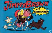 Jimmy Brown als wielrenner