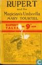 Rupert and the Magician's Umbrella