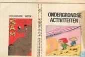 Ondergrondse activiteiten