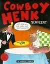 Cowboy Henk serveert