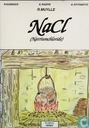 NaCL (Natriumchloride)