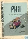 Phil en de verkoudheid