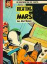 Richting Mars