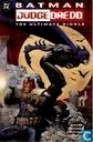 Batman/Judge Dredd: The ultimate riddle
