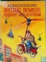 Brilstra's Bromvlieg verovert het luchtruim