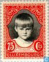 Princesse Marie-Gabrielle