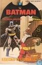 Kerstmis in Gotham City!