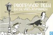 Professor Peeh en de voesjesmannen