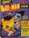 Groot Batman album