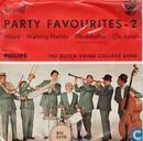 Party Favourites 2