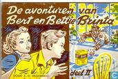 De avonturen van Bert en Bettie Brinta 2