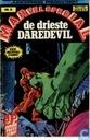 De drieste Daredevil