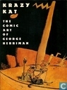 The Comic Art of George Herriman