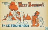 Heer Bommel en de bergmensen