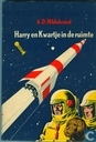 Harry en Kwartje in de ruimte