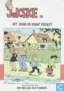 Het jeugd en krant project
