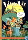 Little Lit - Volksbeeldverhalen en sprookjesstrips