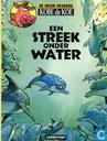 Een streek onder water