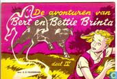 De avonturen van Bert en Bettie Brinta 4