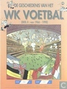 De geschiedenis van het WK voetbal (deel II: van 1966-1990)