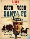 Goud voor Santa Fe