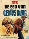 De eed van Gettysburg