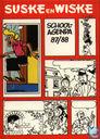Schoolagenda 87-88
