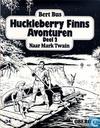 Huckleberry Finns avonturen 2