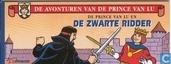 De Prince van Lu en de zwarte ridder / Prince de Lu contre le chevalier noir