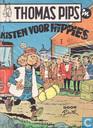 Kisten voor hippies