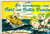 De avonturen van Bert en Bettie Brinta 5
