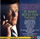 The Living Daylights - 18 James Bond Film Themes