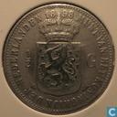 Nederland ½ gulden 1898