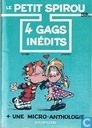 4 Gags inédits