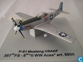 P-51 Mustang USAAF