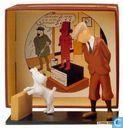Tintin et Milou - L'Oreille Cassée