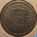 Nederland ½ gulden 1912