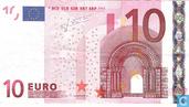 10 € PXT