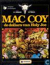 De dollars van Holy Joe