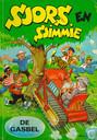 Comic Books - Perry Winkle - De gasbel