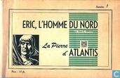 La Pierre d'Atlantis