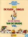 Hoe kleine Obelix in de ketel van de druïde viel