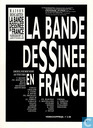 La bande dessinee en France
