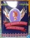 Queen's silver jubilee 1952-1977