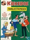 Kiekeboe familiestripboek