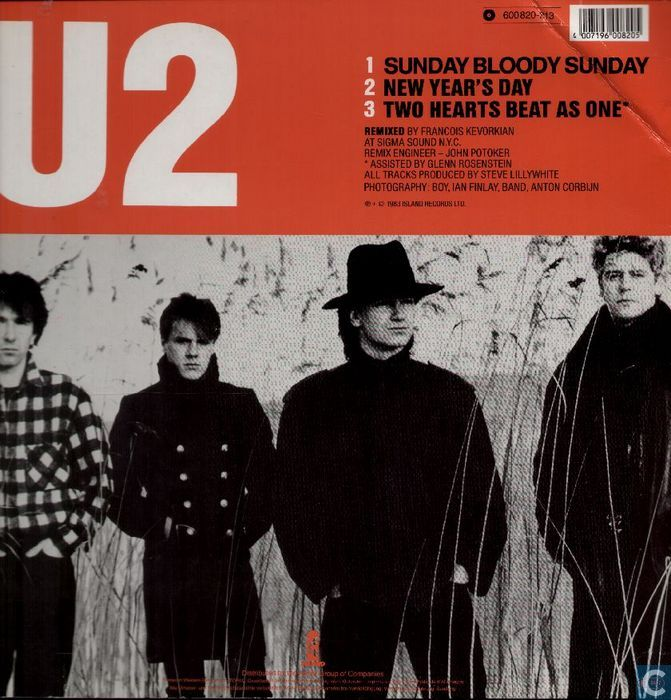 "u2 sunday bloody sunday essay Bloody sunday (paul greengrass, 2002)  bloody sunday concludes with u2's ""sunday  duncan greenlaw was chosen for his essay ""'until."