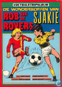 De wondersloffen van Sjakie + Rob van de Rovers