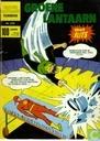 Duel der superhelden